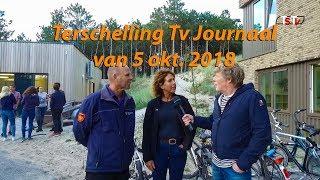 Terschelling TV Journaal 5 oktober  2018
