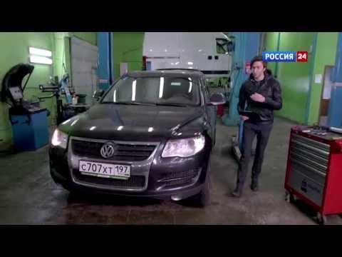 Вторичка: обзор Volkswagen Touareg GP // АвтоВести 149