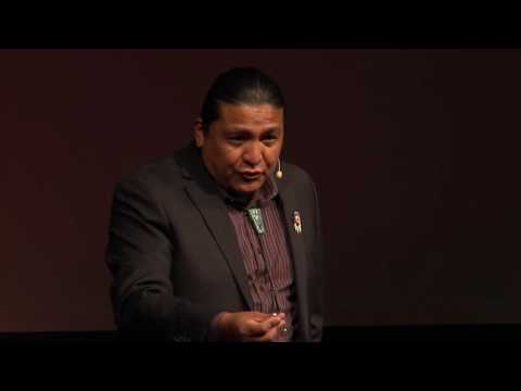An Indigenous Student's Perspective: History, Culture, and Language | Amidooli Pacheco | TEDxABQED