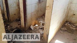 UAE denies Human Rights Watch report on secret prisons in Yemen