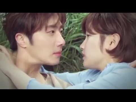 Korean Drama Real Kiss Scene Collection 2017 thumbnail