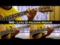 Rio - Layu Di Hujung Mekar (Instrumental/Full Acoustic/Guitar Cover) Mp3