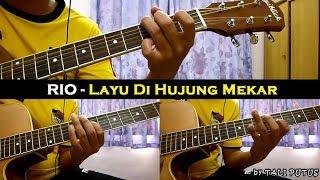Baixar Rio - Layu Di Hujung Mekar (Instrumental/Full Acoustic/Guitar Cover)