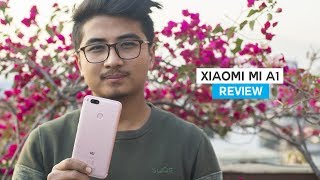 Xiaomi Mi A1 Review! (After using for 3 months)