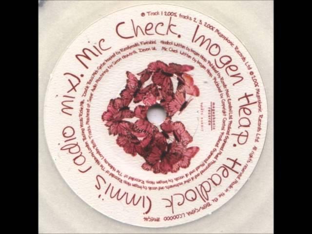Imogen Heap - Headlock (Immis Radio Mix)
