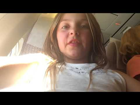 Going To Cayman (Only The Flight)