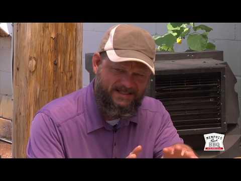 Memphis Best BBQ - Elwood's Shack