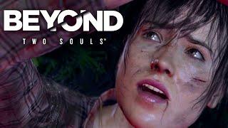 Beyond Two Souls 03 | Sie wollen Ärger? Den können Sie haben! | Remastered Gameplay thumbnail