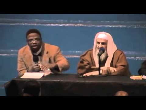 Shaykh Falaah Bin Isma'eel Mandakaar Speaks At S.C.I. Chester Pa.