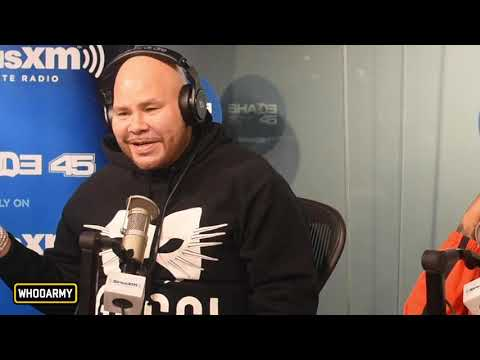 FAT JOE  SPEAKS ON 50 CENT JAY Z RICK ROSS and JA RULE BEEFS!