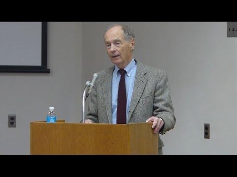 Frieze Lecture: Thomas Tredway