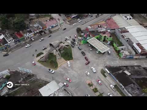 Álamo, Veracruz, La Capital de la naranja 2021