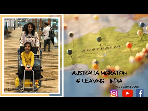 Why I Chose To Immigrate To Australia- Chapter 1