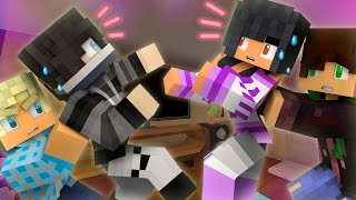 Don't Tell Mom! PT.1 Mom Ro'Meave | Minecraft MyStreet [Ep.29 Minecraft Roleplay]