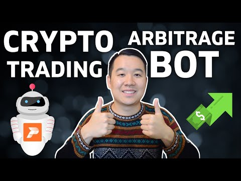 I Tried Out This Crypto Arbitrage Bot! (~30% APR)