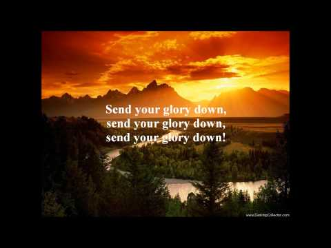 Send Your Glory by Trevor Thomson