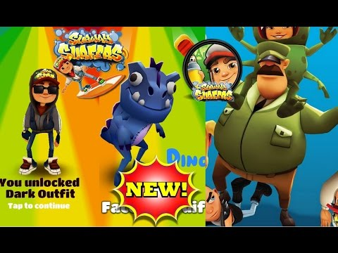 SUBWAY SURFERS Games 2016 ツ Play Android IOS Apps ON PC GAME PLAYE (❛‿❛✿̶̥̥) GAMES for Kids 2016