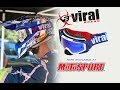 Viral Brand Factory Series Goggles Avialable at Motosport.com