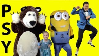 Clap Your Hands Action Songs for Kids Children Nursery Rhymes Family fun