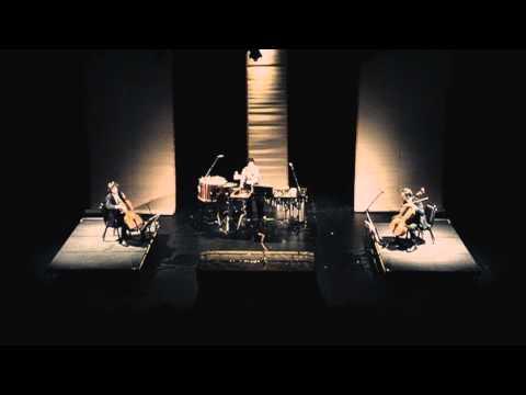 "Ensemble Offspring: ""Match"" by Mauricio Kagel"