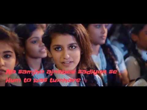 💝💖Mohabbat se nahi waaqif💗Bahot 💑anjaan lagti ho, WhatsApp status video