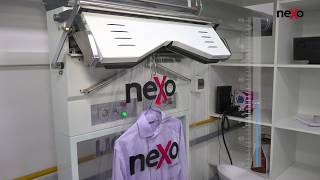 "Implementación de Lavandería Ecológica ""Nexo Laundry"" | Efameinsa"