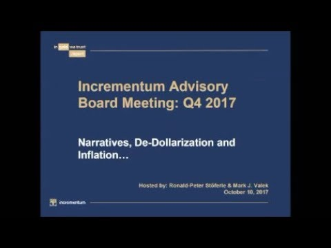 Highlights of the Advisory Board Discussion of Q4 2017