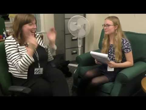 Abby Tomlinson Interviews Jess Phillips MP