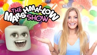 The Marshmallow Show #11: iJUSTINE!