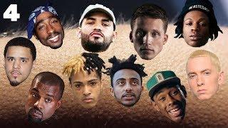 10 Rap Lyrics That Will Give You Goosebumps | Part 4