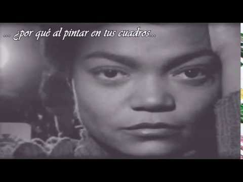 Eartha Kitt: Angelitos Negros (Subtitulada) mp3