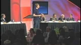 Bjorn Lomborg Discusses Global Warming part 4