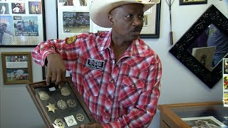 The Black Cowboy Museum (Texas Country Reporter)