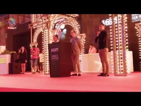 مهرجان الجونة يمنح المخرج السودانى صهيب جاسم جائزة فارايتى  - نشر قبل 11 ساعة