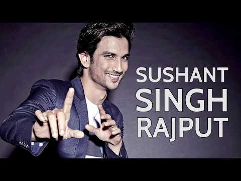 Sushant Singh Rajput may want to go through his speeches!