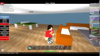 marcdiaz123's ROBLOX video