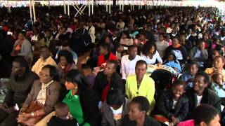 Prophet Makandiwa Oil of Joy 3B part B