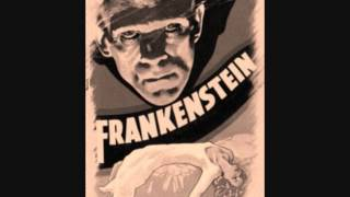 The Hollywood Flames - Frankenstein