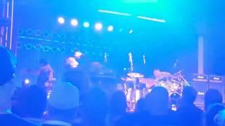 Blood Pollution- Steelheart at The Surf Ballroom Clear Lake Iowa
