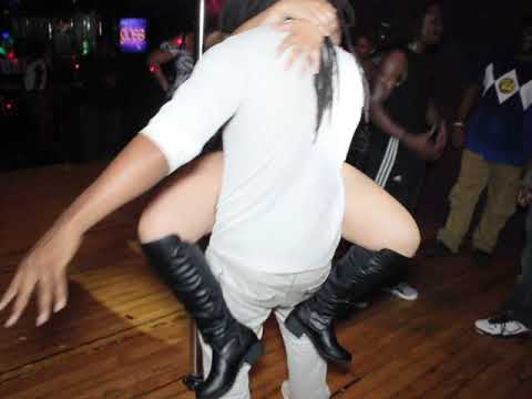 Grinding and Freak Dancing at Club Gloss from YouTube · Duration:  2 minutes 29 seconds