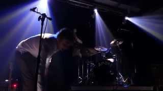 "Wanda, Live - Redbox Mödling, ""Easy Baby"" (Zugabe), 14.11.2014"