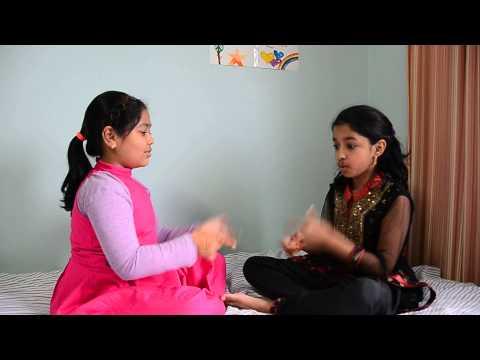 ABC Hit it - Subah and Tanisha