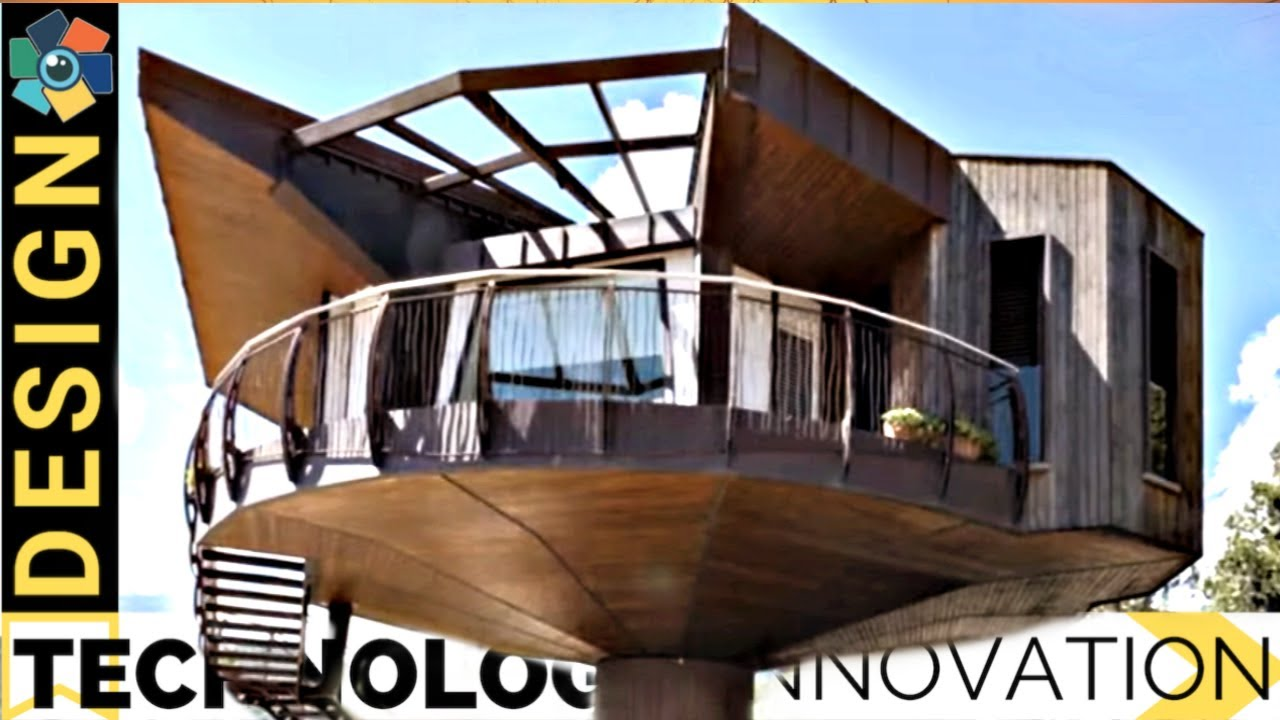 10 Eco Friendly Homes   Sustainable Living   Green Home Design