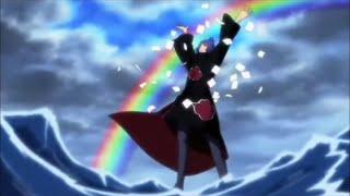 Naruto - Konan - Imaginary