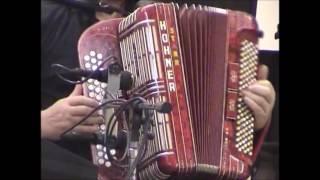 Gambar cover Tony Kearney Bluebell polka