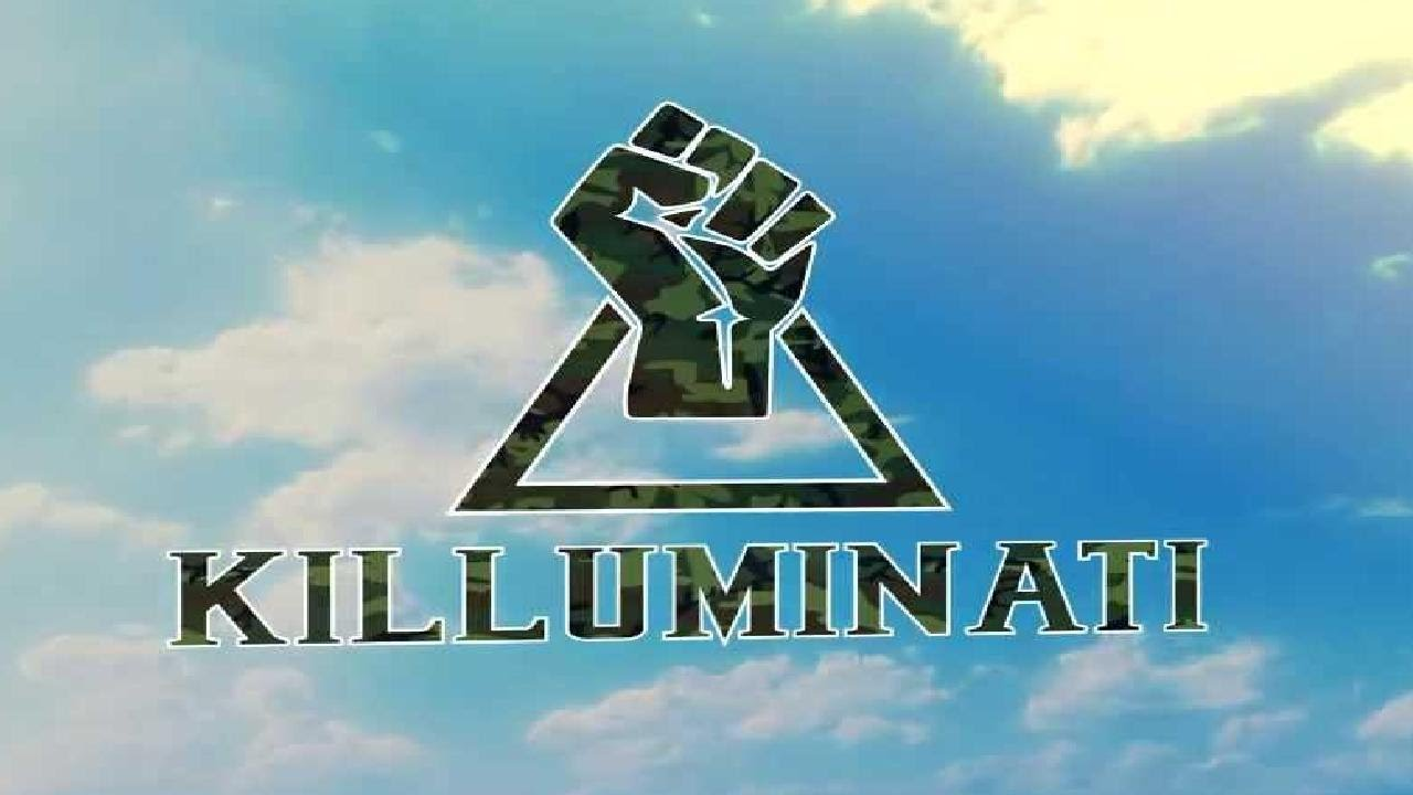 KILLUMINATI - DISL Automatic (Global Faction)