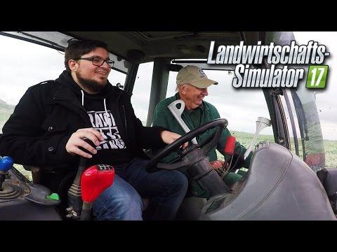 DER GEBORENE LANDWIRT - Leck mich.. (Landwirtschaftssimulator 2017)