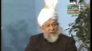 Muqam-e-Mahmood - Part 1 (Urdu)