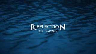 bts rap monster 방탄소년단 reflection piano cover