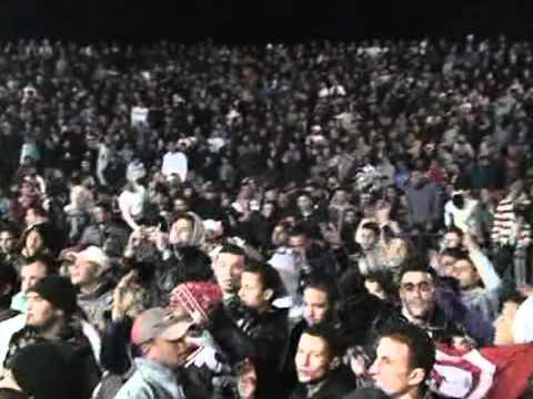 concert lotfi double kanon a sidi bouzid